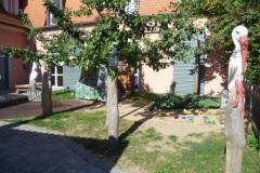 Kaimsgasse Garten1
